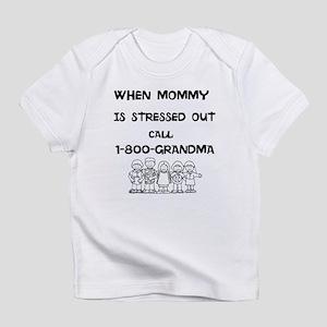 1-800-Grandma Infant T-Shirt
