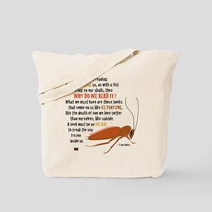 Kafka Book Bag