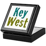 Key West Keepsake Box