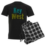 Key West Men's Dark Pajamas