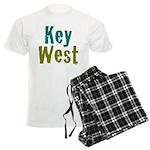 Key West Men's Light Pajamas