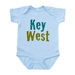 Key West Infant Bodysuit