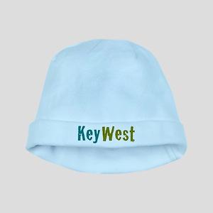Key West baby hat