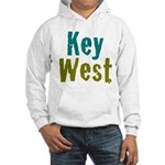 Key West Hooded Sweatshirt