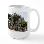 KW Southernmost House Large Mug