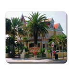 KW Southernmost House Mousepad