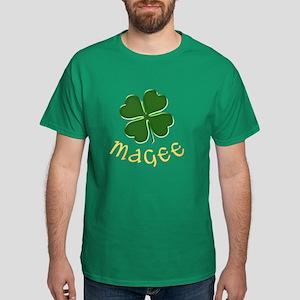 Irish Magee Dark T-Shirt
