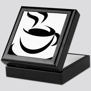 Coffee200 Keepsake Box