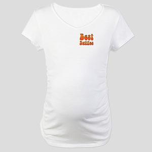 Best Butties Maternity T-Shirt