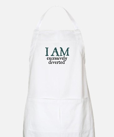 Excessively Diverted Apron