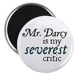 Severest Critic Magnet
