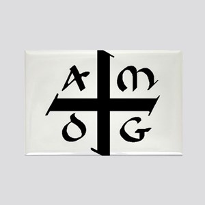 AMDG! Magnets