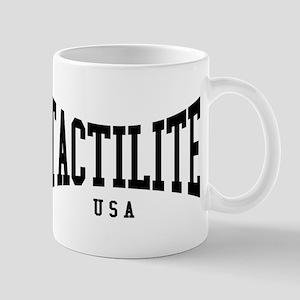 Tactilite Century Mug