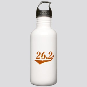 26.2 Retro Stainless Water Bottle 1.0L
