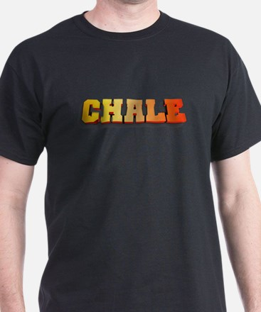 Chale TeamMT Ash Grey T-Shirt