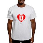 Love U Light T-Shirt