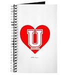 Love U Journal