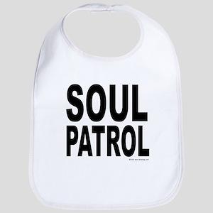 Soul Patrol Bib