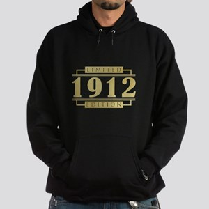 1912 Limited Edition Hoodie (dark)