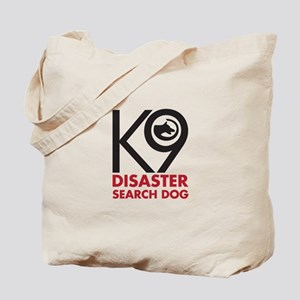 Disaster Dog Bold Tote Bag