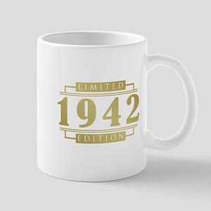 1942 Limited Edition Mug
