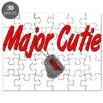 USAF Major Cutie Puzzle