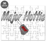 USAF Major Hottie ver2 Puzzle