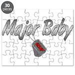 USAF Major Baby ver2 Puzzle