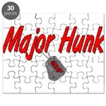 USAF Major Hunk Puzzle