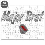 USAF Major Brat ver2 Puzzle