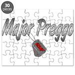USAF Major Preggo ver2 Puzzle