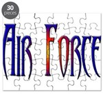 Air Force Puzzle