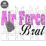 Air Force Brat ver1 Puzzle
