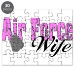 Air Force Wife Puzzle