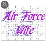 Air Force Wife ver2 Puzzle