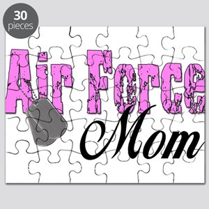 Air Force Mom Puzzle