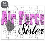 Air Force Sister Puzzle