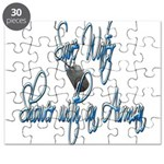 Shower with an Airman ver2 Puzzle