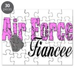 Air Force Fiancee Puzzle