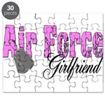 Air Force Girlfriend Puzzle
