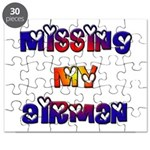 Missing my Airman Puzzle