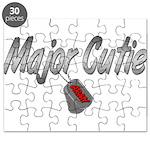 Army Major Cutie ver2 Puzzle