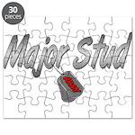 Army Major Stud ver2 Puzzle