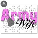 Army Wife Puzzle
