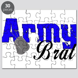 Army Brat ver2 Puzzle