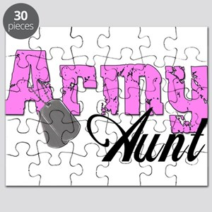 Army Aunt Puzzle