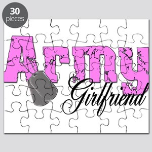 Army Girlfriend Puzzle