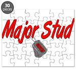 USCG Major Stud Puzzle