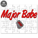 USCG Major Babe Puzzle