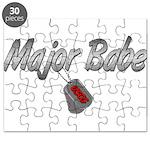 USCG Major Babe ver2 Puzzle